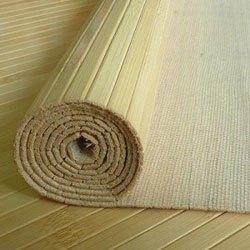 Поклеить бамбуковые обои в Уфе