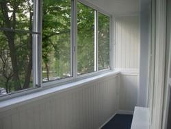 ремонт балконов в Уфе